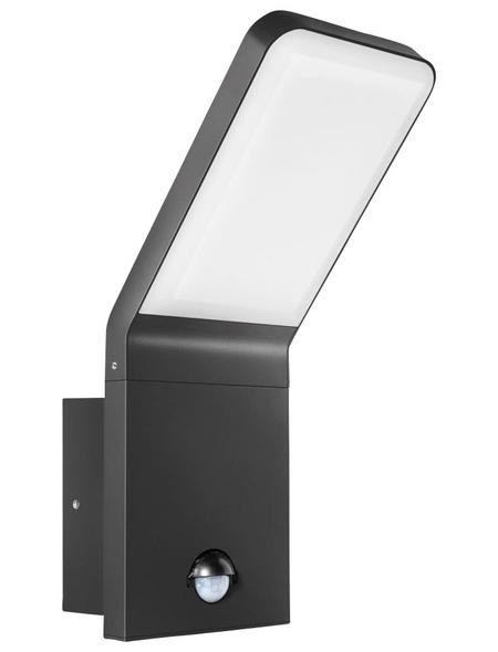 GEV Außenleuchte »NINA«, 9,5 W, Aluminiumdruckguss, IP44