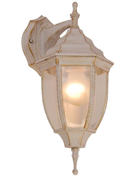 GLOBO LIGHTING Außenleuchte »NYX I«, 60 W