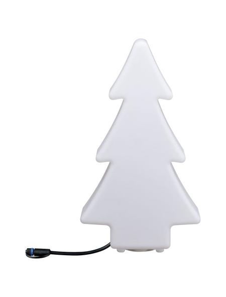 PAULMANN Außenleuchte »Plug & Shine Tree«, 2,8 W, dimmbar