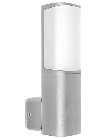 GEV Außenleuchte »STEPHANIE«, 7 W, kunststoff/aluminiumdruckguss, IP54