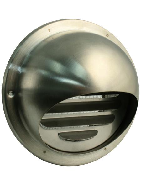 MARLEY Aussenlüftungsgitter, Luftdurchlass 38 cm², 10 x 10 cm