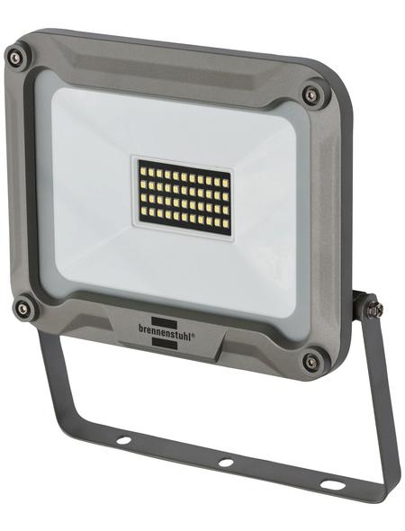 Brennenstuhl® Außenstrahler »JARO«, 30 W, IP65