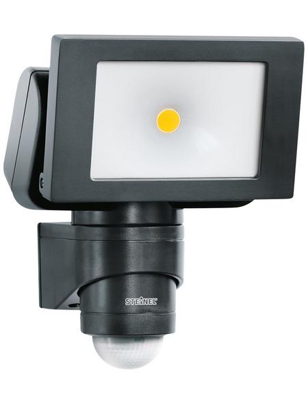 STEINEL Außenstrahler »LS 150 LED«, 20,5 W, inkl. Bewegungsmelder, IP44, kaltweiß