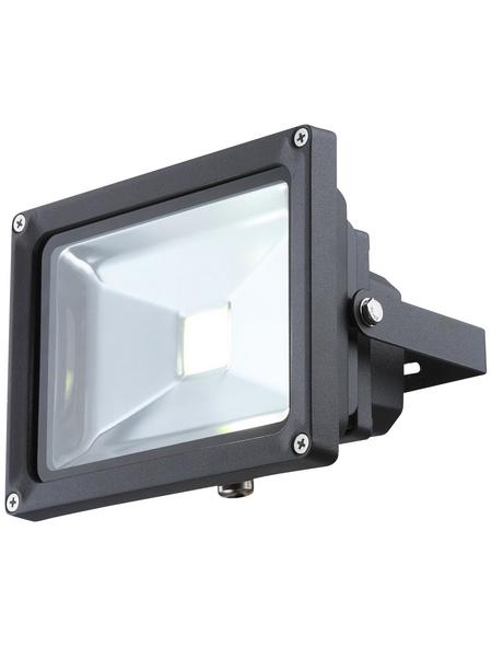 GLOBO LIGHTING Außenstrahler »Projecteur«, Kaltweiß