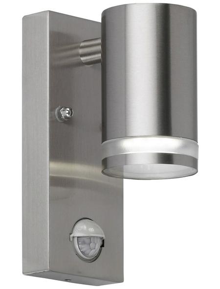 wofi® Außenwandleuchte »Gentara«, 11 W, inkl. Bewegungsmelder