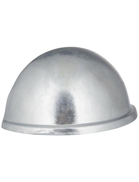KONSTSMIDE Außenwandleuchte »Torino«, 25 W, stahl/acrylglas, IP23