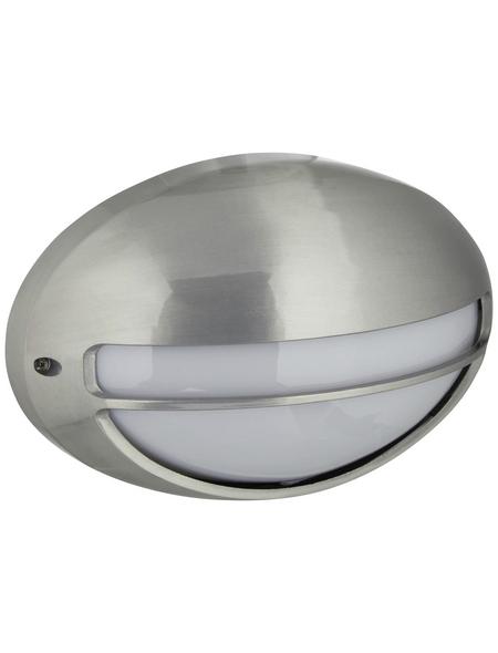 KONSTSMIDE Außenwandleuchte »Torino«, 60 W, aluminium/acrylglas, IP44