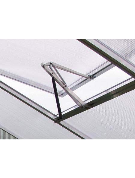 KGT Automatischer Fensteröffner »Frühbeet 100 + 210 / Frühbeetaufsatz 130 + 210«, BxLxH: 10 x 30 x 5 cm, Aluminium
