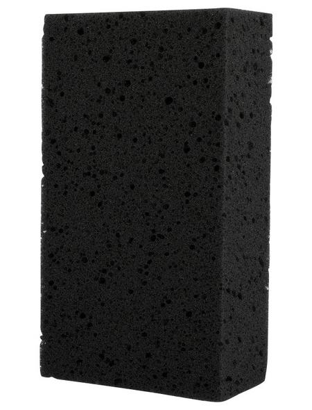 NIGRIN Autoschwamm, schwarz