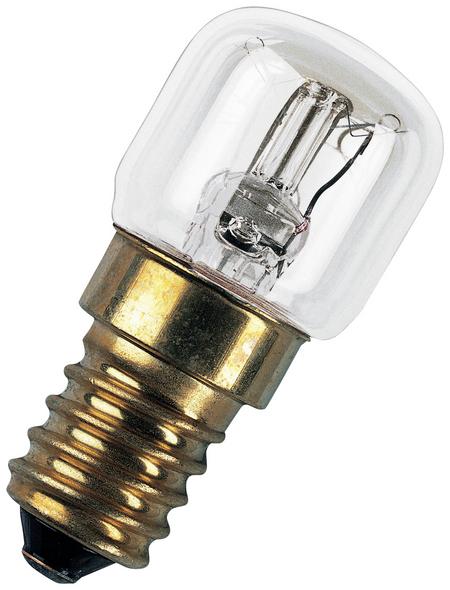 OSRAM Backofenlampe, 15 W, E14, 2700 K, warmweiß, 85 lm