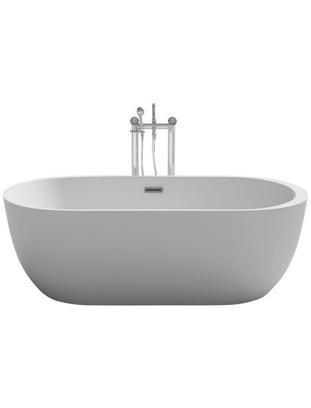 HOME DELUXE Badewanne, L x B: 170 cm x 80 cm