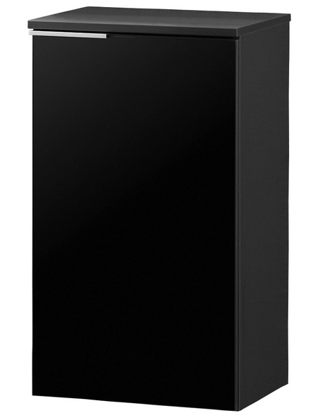 FACKELMANN Badezimmer-Unterschrank »KARA«, BxHxT: 40,5 x 70 x 32,5 cm