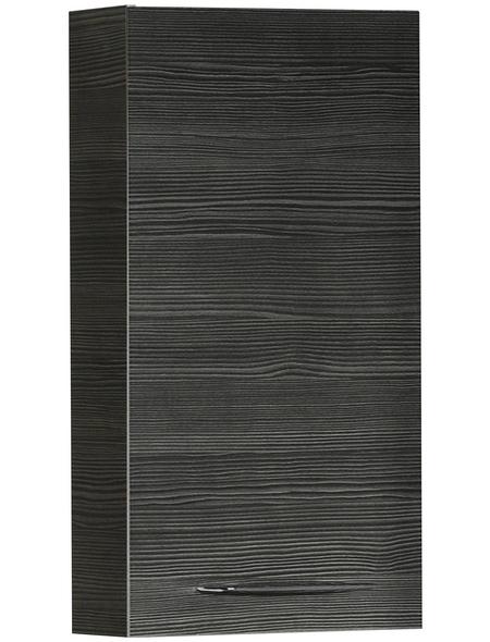 FACKELMANN Badhängeschrank, BxHxT: 35 x 68 x 16 cm