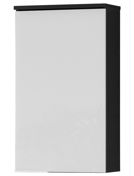 FACKELMANN Badhängeschrank, BxHxT: 40,5 x 70 x 22,5 cm