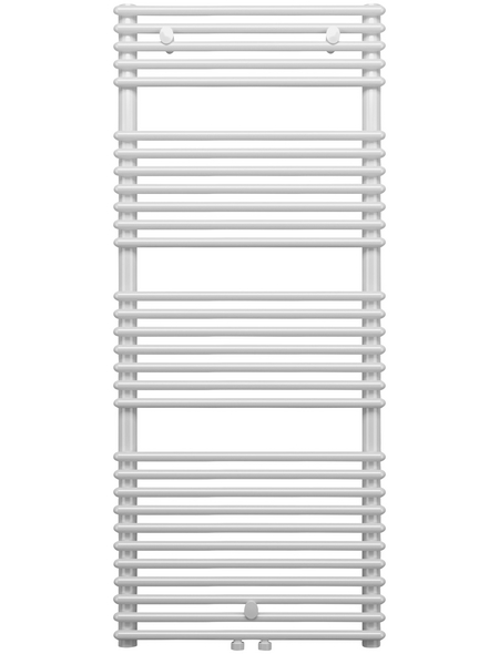 SANOTECHNIK Badheizkörper »Catania«, B x T x H: 60 x 5 x 145 cm, 718 W, weiß