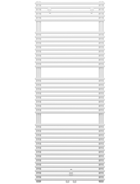 SANOTECHNIK Badheizkörper »Catania«, B x T x H: 60 x 5 x 173,8 cm, 866 W, weiß