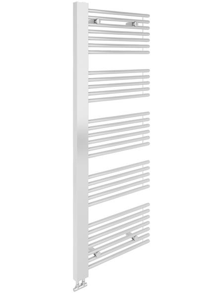 SANOTECHNIK Badheizkörper »Linz«, B x T x H: 60 x 10 x 160 cm, 605 W, weiß