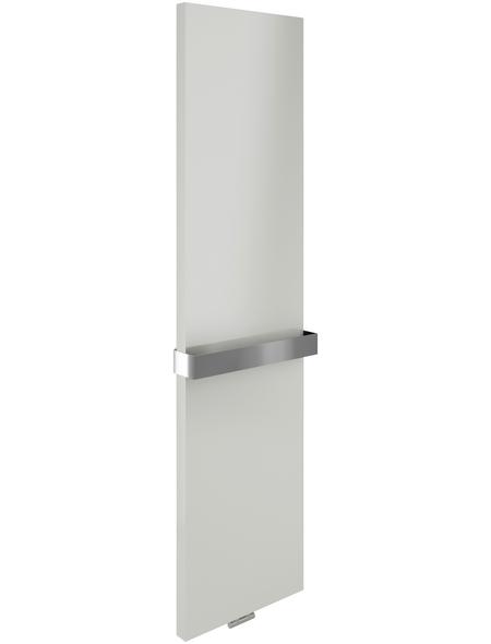 SANOTECHNIK Badheizkörper »Neustadt«, B: 45 cm, 742 W, weiß