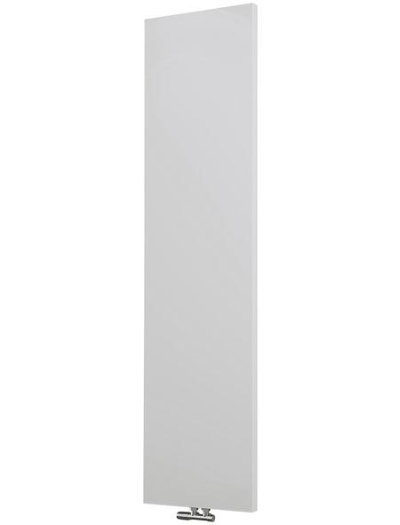 SCHULTE Badheizkörper »New York«, B x H: 45,6 x 180,6 cm, 805 W, alpinweiß