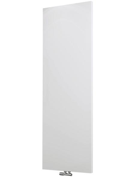 SCHULTE Badheizkörper »New York«, B x H: 60,8 x 180,6 cm, 805 W, alpinweiß