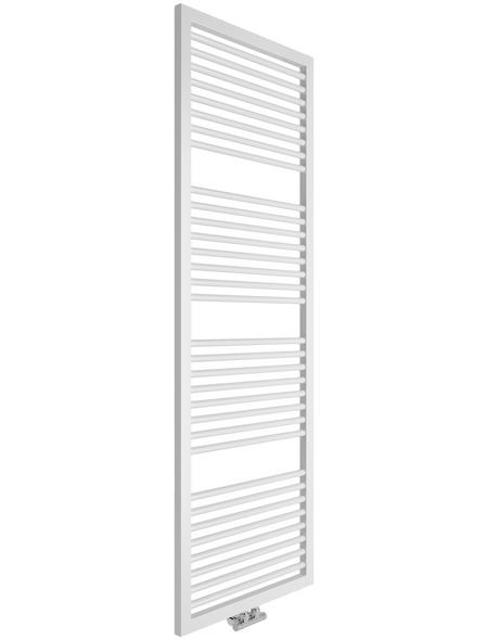 SANOTECHNIK Badheizkörper »Rimini«, B x T x H: 60 x 3 x 181,3 cm, 1007 W, weiß