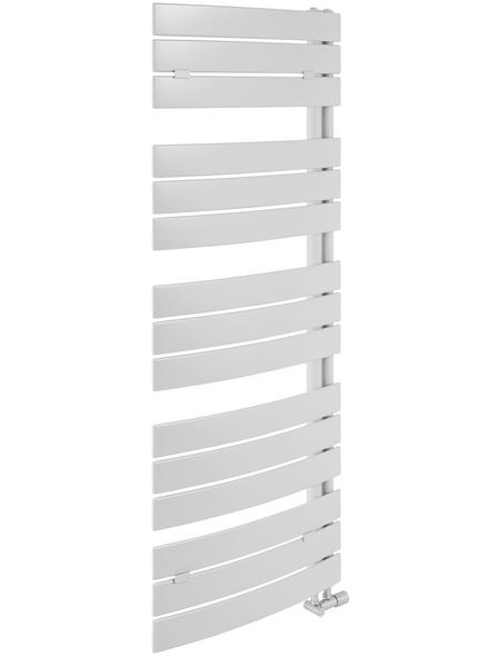 SANOTECHNIK Badheizkörper »Salzburg«, B: 55 cm, 625 W, weiß