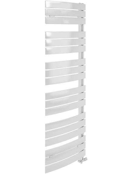 SANOTECHNIK Badheizkörper »Salzburg«, B: 55 cm, 737 W, weiß
