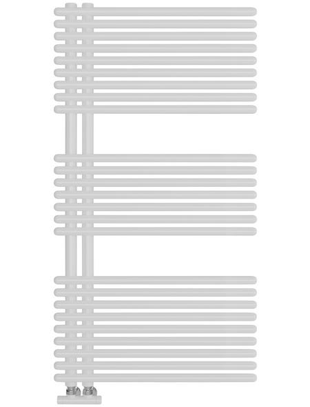 SANOTECHNIK Badheizkörper »Wien«, B: 60 cm, 640 W, weiß