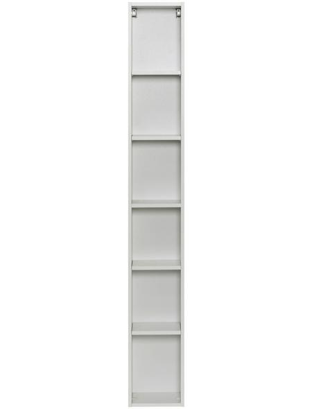 HELD MÖBEL Badregal »Montreal«, BXH: 25 x 180 cm