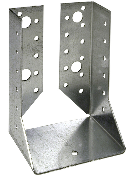 CONNEX Balkenschuh, Stahl, BxL: 105 x 85 mm