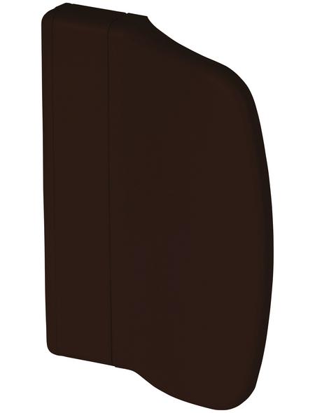 ALPERTEC Balkontürgriff, Kunststoff