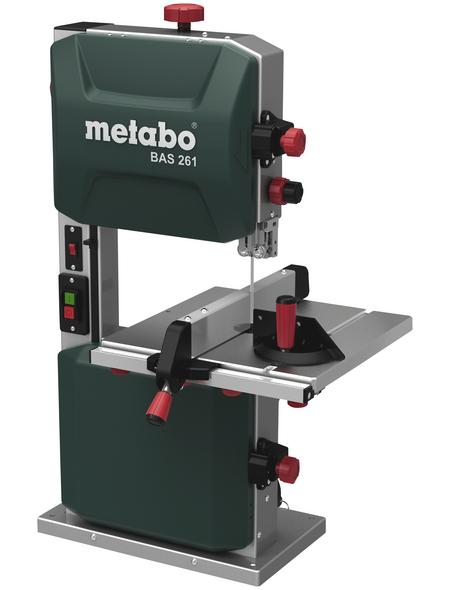 METABO Bandsäge 400W
