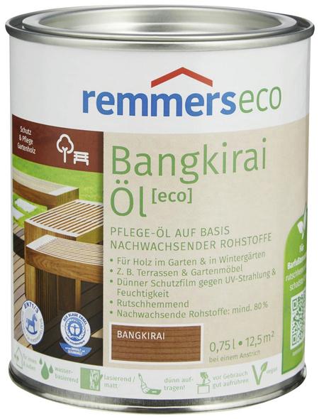 REMMERS Bangkiraiöl eco 0,75 l