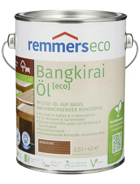 REMMERS Bangkiraiöl eco 2,5 l