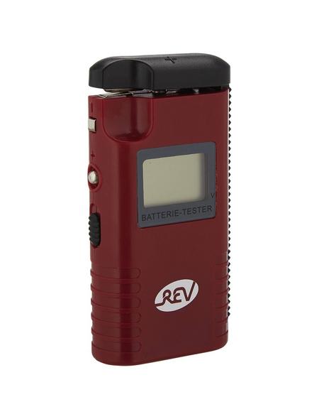 REV Batterietester