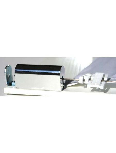 FLORACORD Bausatz, für Sonnensegel, Edelstahl/Kunststoff/Metall