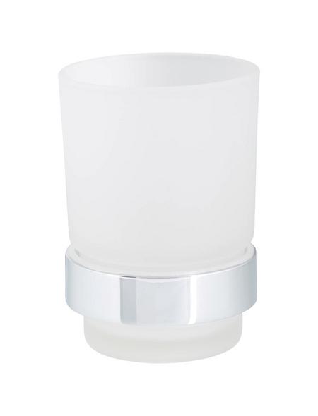 WELLWATER Becherhalter »FERRARA«, Metall | Glas