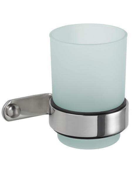 HACEKA Becherhalter »Ixi«, chromfarben