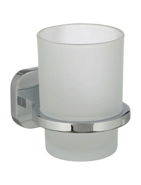 TIGER Becherhalter »RAMOS«, weiß/silberfarben