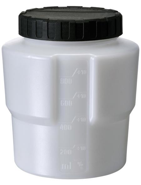 EINHELL Behälter »Behälter »Farbbehälter 800 ml««