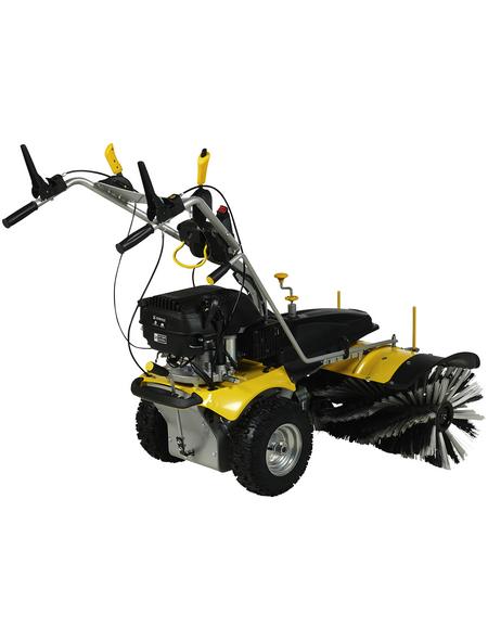 TEXAS Benzin-Kehrmaschine »Smart Sweep 1000E«, 3600 W, Flächenleistung: 1000 m²/h, Arbeitsbreite: 1000 cm