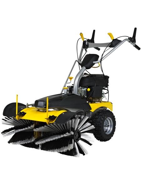 TEXAS Benzin-Kehrmaschine »Smart Sweep 800E«, 3600 W, 700 m²/h, Benzinbetrieb
