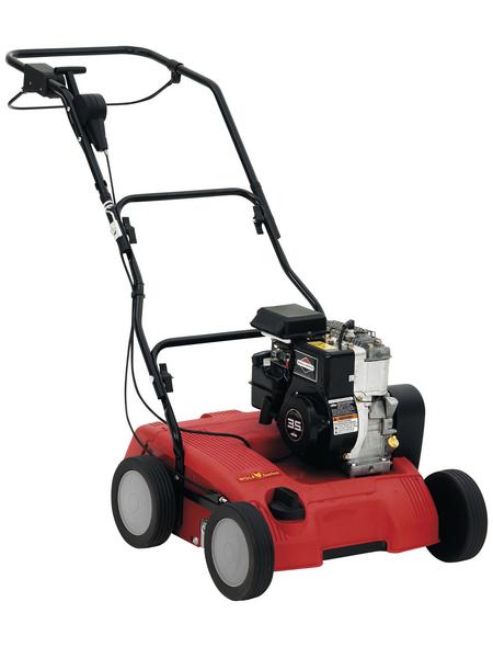 WOLF GARTEN Benzin-Vertikutierer, 2,4 kW, Arbeitsbreite: 35 cm