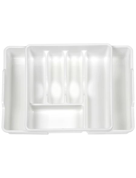 KEEEPER Besteckkasten, Kunststoff