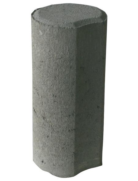 EHL Betonpalisade, Beton, cm, 1 Stück