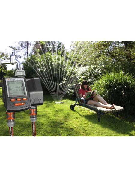 GARDENA Bewässerungscomputer »C 2030 duo plus«, Kunststoff