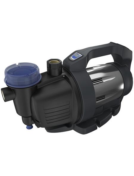 OASE Bewässerungspumpe »ProMax Garden Automatic«, 1100 W, Fördermenge: 4000 l/h