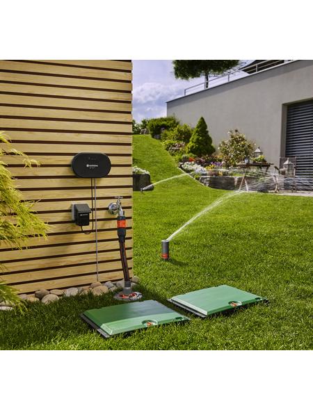 GARDENA Bewässerungssteuerung »smart Irrigation Control«, Kunststoff