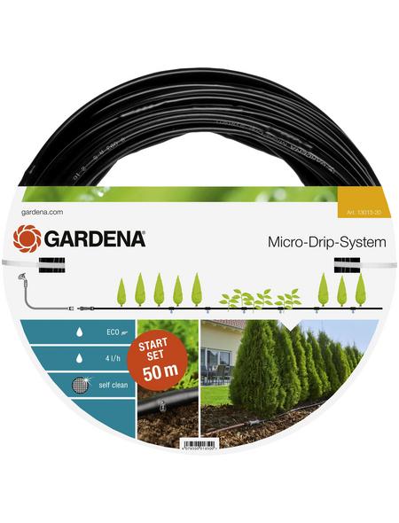 GARDENA Bewässerungssystem, Kunststoff