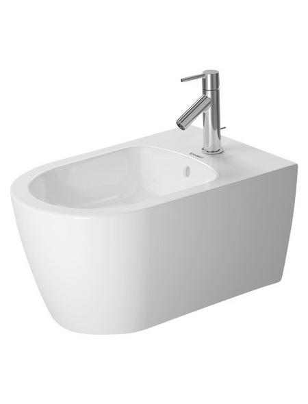 DURAVIT Bidet »Starck«, weiß, BxHxT: 37 x 29.5 x 57 cm